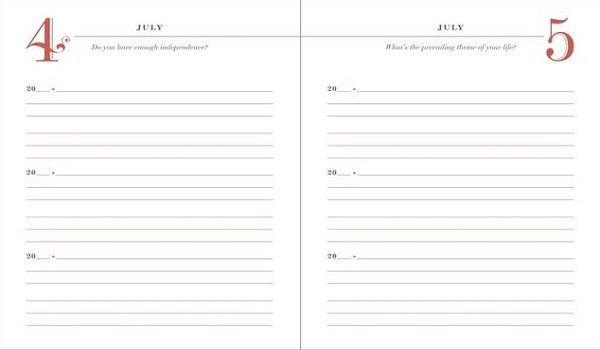 Our Q And A A Day - 3-Year Journal For 2 People