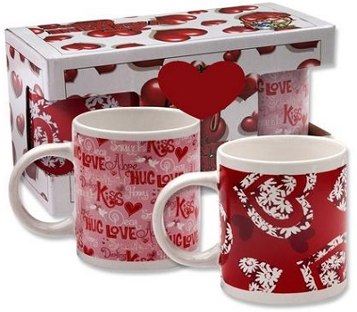 Valentine Gift Full Package Set