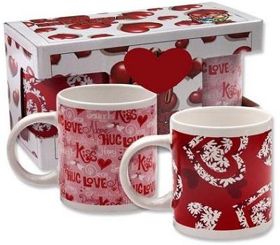 Valentine Gift Full Package Set