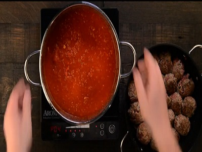 Carmelina Brands Italian Whole Peeled Tomatoes In Puree