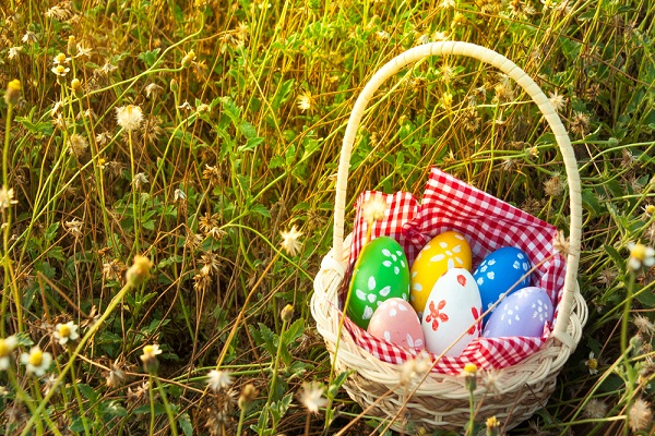 History Of Easter Gifts