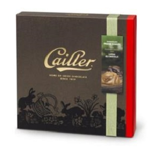 Cailler Praline Bunnies Chocolate Assortment