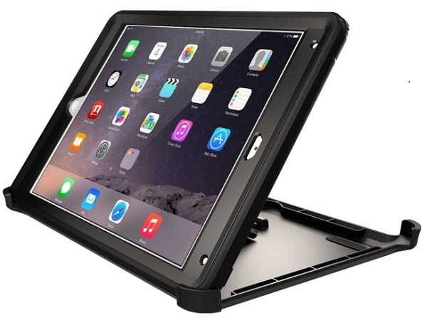 iPad Air 2 Case - OtterBox Defender Series