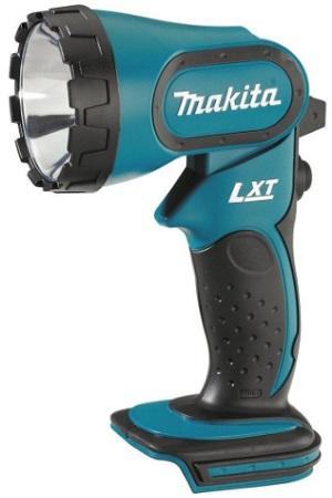 Makita XT601 18-Volt LXT Lithium-Ion Cordless Combo Kit