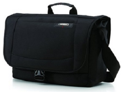 Samsonite Syndicate Laptop Messenger Bag