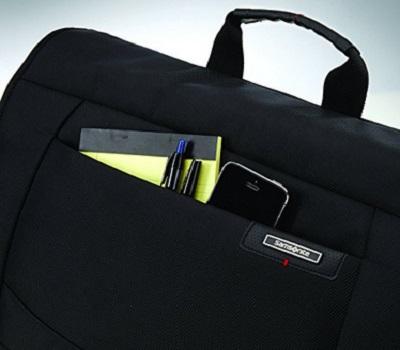 Samsonite Syndicate Laptop Messenger Bag