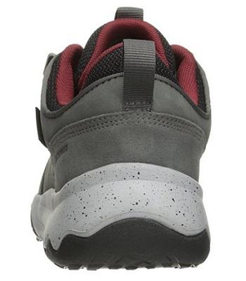 Teva Mens M Arrowood WP Hiking Shoe