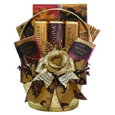 Art Of Appreciation Summer Gift Baskets