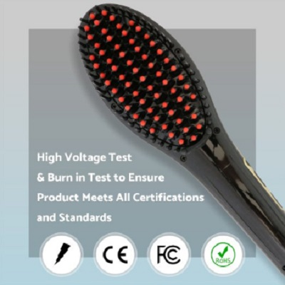 Professional Ionic Hair Brush