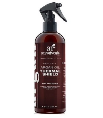 ArtNaturals Thermal Hair Protector