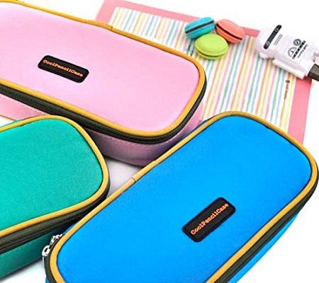 1 X Cool Pencil Case – Color Love Pencil Case