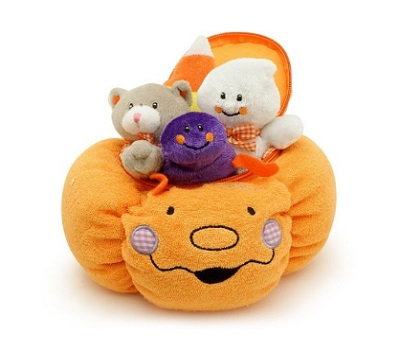 My First Pumpkin Play Set – Halloween Gift