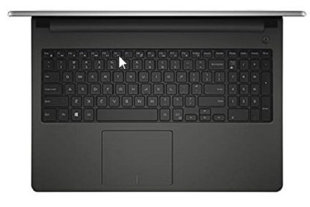 Dell Inspiron 2016 Model Laptop