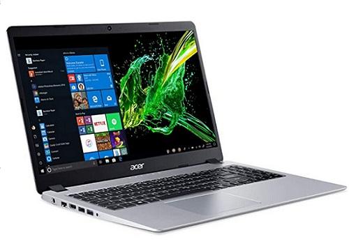 Acer Aspire 5 Slim Laptop 15.6 Full HD IPS Display