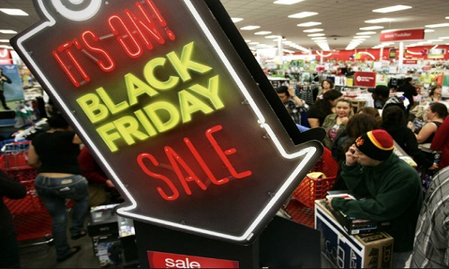 How To Make the Most From Black Friday Deals?