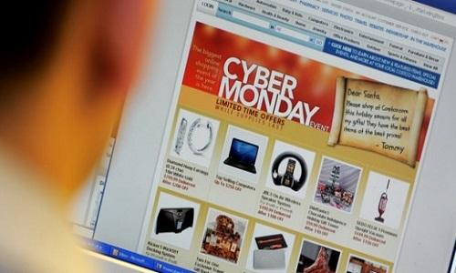 Cyber Monday Origins