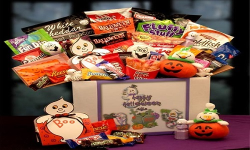 Halloween Gifting Ideas