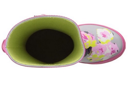 Joules JNR Girls Welly Rain Boot