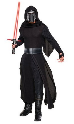 Star Wars – The Force Awakens Deluxe Adult Kylo Ren Costume