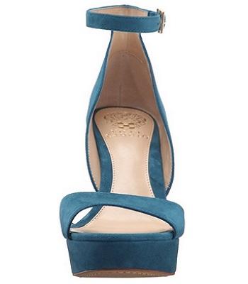 Vince Camuto Women's Sakari Platform Dress Sandal