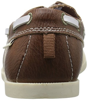 Carter's Ian Boy's Boat Shoe