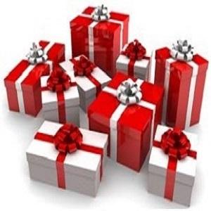 Thanksgiving And Appreciaiton Gifts Logo