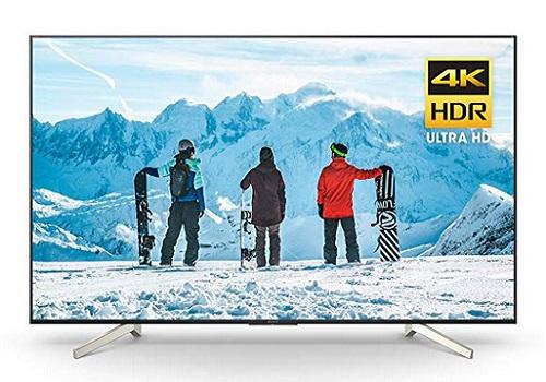Sony 85 Inch 4K Ultra HD Smart LED TV