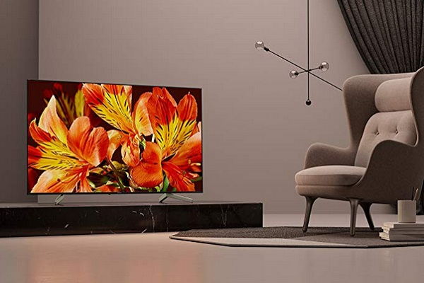 Sony 85 Inch 4K Ultra HD Smart LED TV