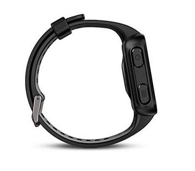 Garmin Forerunner Easy To Use GPS Running Watch