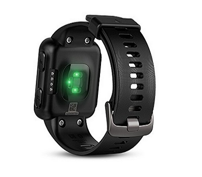 Garmin Forerunner Easy To Use GPS Running Watch